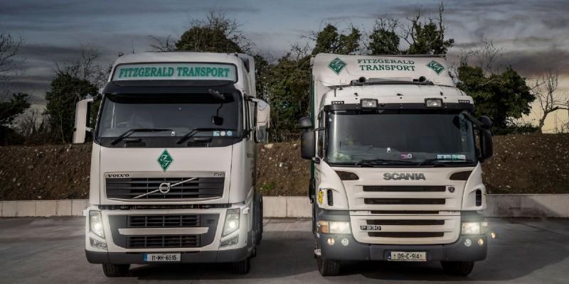haulage ireland